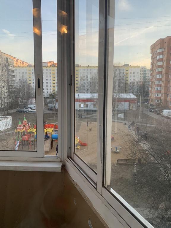 Аренда, 1 к. квартира, рабочий поселок Андреевка, д. 19