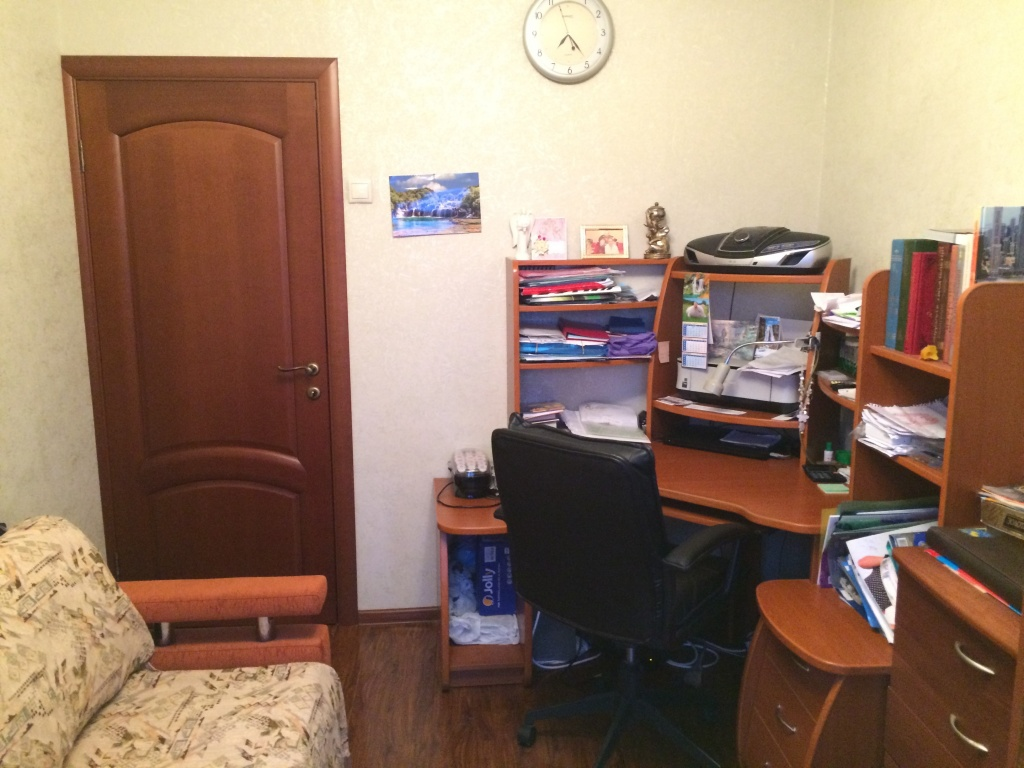 Продажа, 2 к. квартира, Зеленоград, д. 813