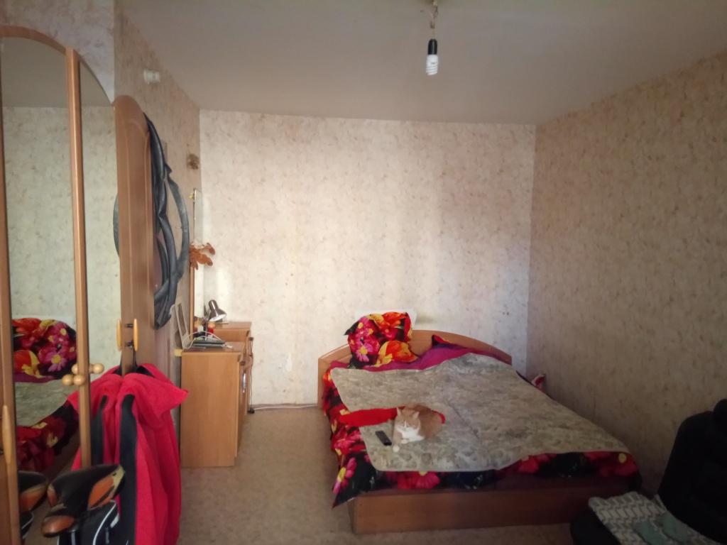 Продажа, 1 к. квартира, Зеленоград, к. 826