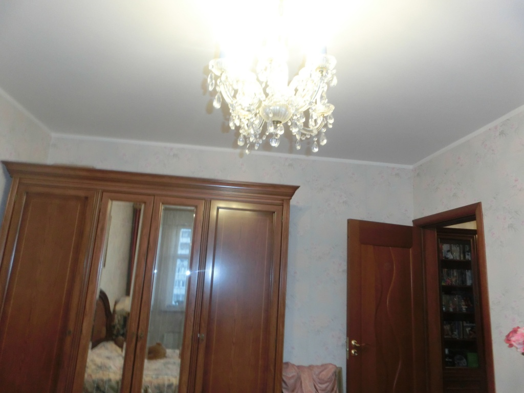Продажа, 3 к. квартира, Зеленоград, к. 1626