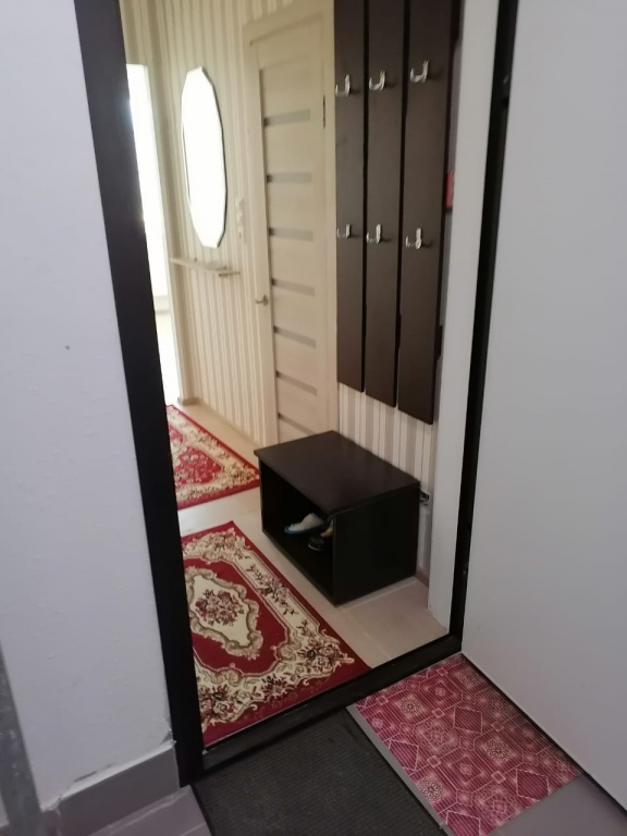 Аренда, 1 к. квартира, Зеленоград, Георгиевский проспект, д. 37, к. 2