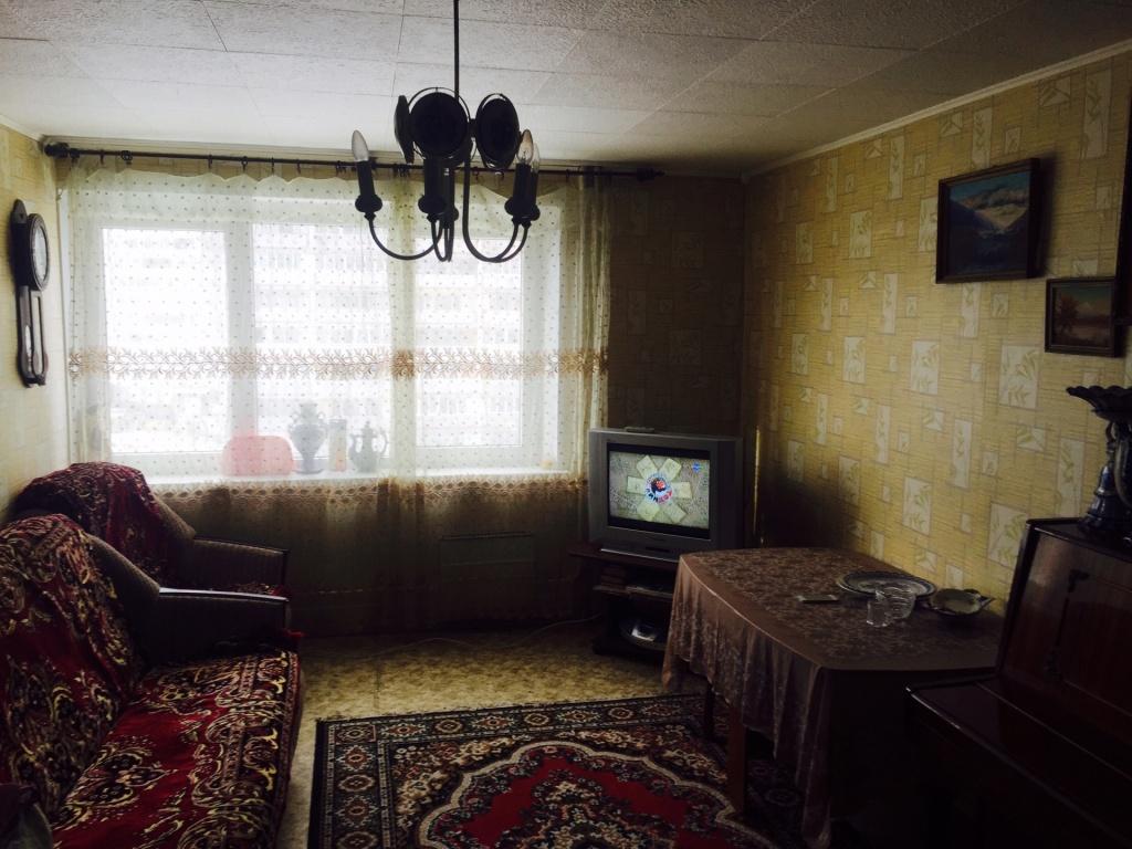 Продажа, 3 к. квартира, Зеленоград, к. 1822