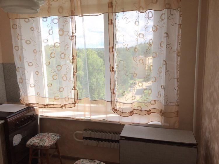Аренда, 2 к. квартира, Менделеево, Пионерская, д. 4