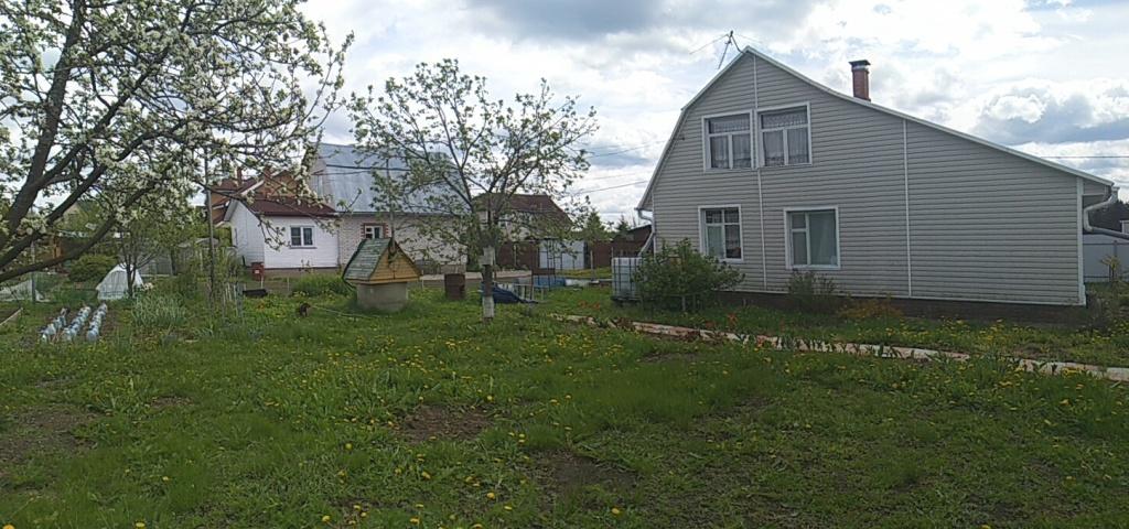 Продажа, дом, Холмы, 100 кв.м, 10 сот