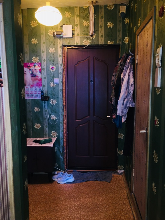 Продажа, 1 к. квартира, Зеленоград, к. 1403