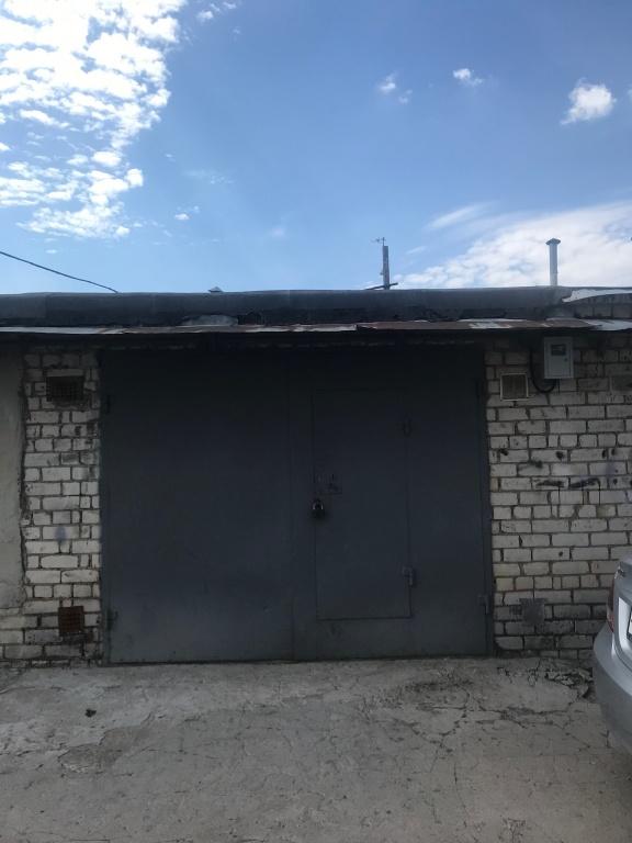 Продажа, гараж, рабочий поселок Андреевка,