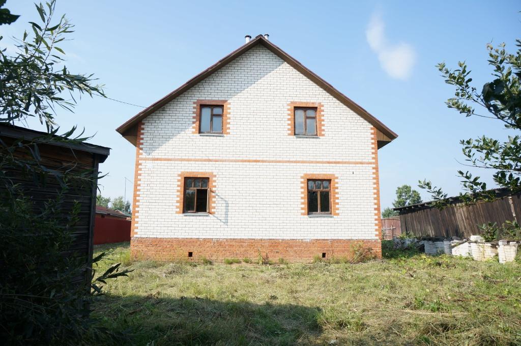 Продажа, дом, Дарна, 200 кв.м, 15 сот