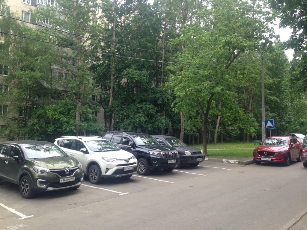 Продажа, 3 к. квартира, Зеленоград, к. 803