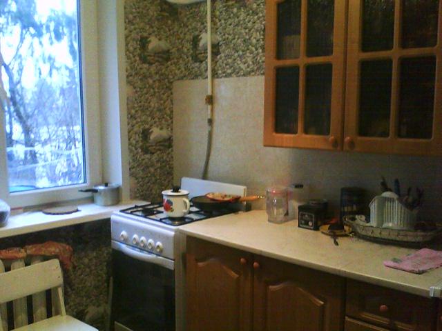Продажа, 1 к. квартира, деревня Соколово, д. 48